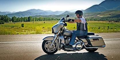 Club EagleRider Presents: Colorado's Iconic Scenic Byway: Peak to Peak HWY
