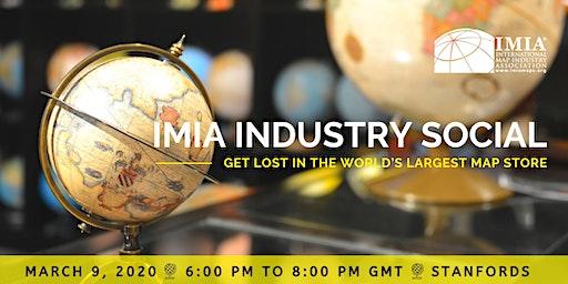 IMIA Industry Social