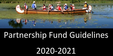 Info Session for 2020 RTO9 Tourism Partnership Funds - Bay of Quinte Region tickets