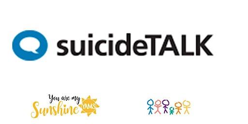 FREE Suicide Talk
