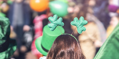2nd Annual Luck O' Loma St. Paddy's Block Party tickets