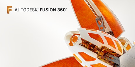 Intermediate 3D Design with Fusion 360 for UVic Libraries' DSC - January 28 tickets