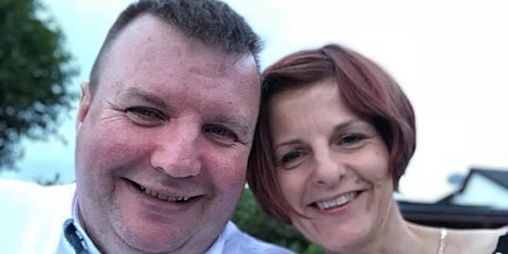 Mind Body and Soul, open day at Sole Retreat with Derek & Angela tickets