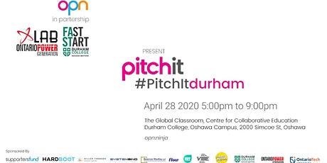 PitchItDurham tickets