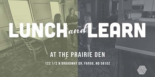Lunch & Learn: Sponsors and Fundraising