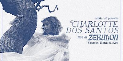 Charlotte Dos Santos