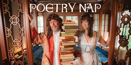Poetry Nap ★ The Nature of Love · In a Cozy Fairfax Chateau tickets