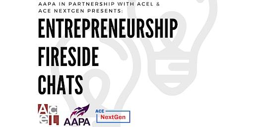 2020 Entrepreneurship Fireside Chats