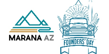 2020 Marana Founders' Day Car Show tickets