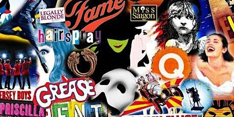 The Manic Pixie Nightmares Presents: Musicals Mayhem! (Friday Edition) tickets