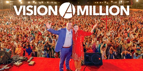 Vision-A-Million Dinner tickets