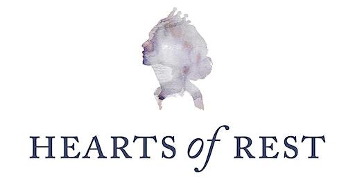 Hearts of Rest Women's Retreat 2020