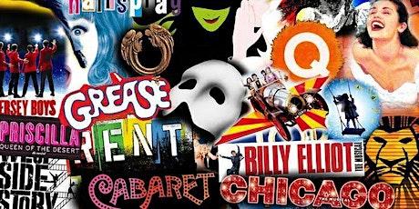 The Manic Pixie Nightmares Presents: Musicals Mayhem! (Saturday Edition) tickets