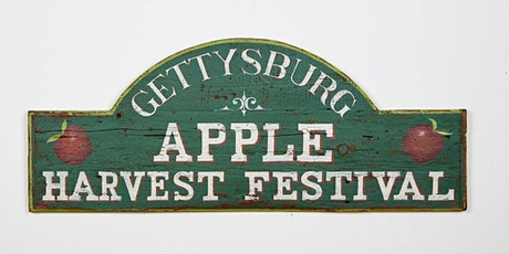 "Dinner With A Ghost ""APPLE FESTIVAL""  The INN at HERR RIDGE tickets"