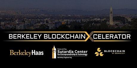 January 2020 Monthly Meetup | Berkeley Blockchain Xcelerator tickets