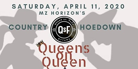 Queens on Queen at the Fare! Cabaret Style Drag Show - Country HoeDown! tickets
