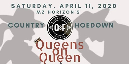 Queens on Queen at the Fare! Cabaret Style Drag Show - Country HoeDown!