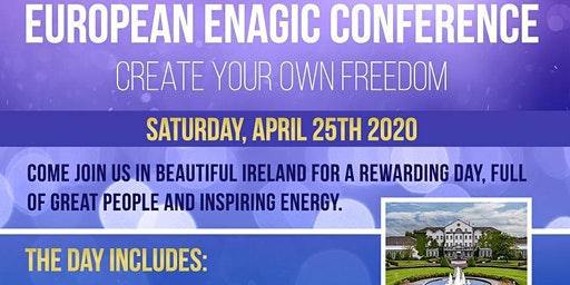 European Enagic Conference