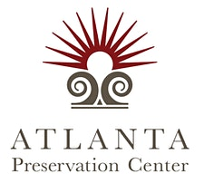 The Atlanta Preservation Center logo