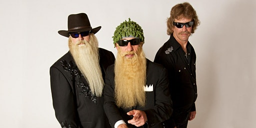 ZZ - KC The World's Most Authentic Tribute to ZZ Top