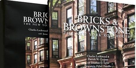 Preorder BRICKS & BROWNSTONE to get it signed on April 29th! tickets
