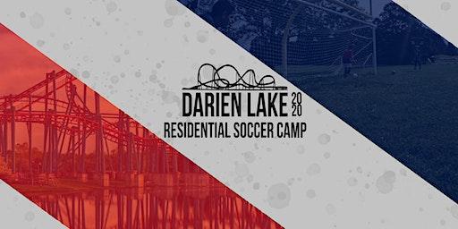 Darien Lake Residential Soccer Camp 2020