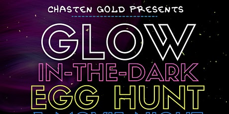 Glow In-The-Dark Egg Hunt tickets