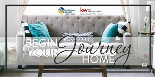 Begin Your Journey Home - Home Buyers Workshop