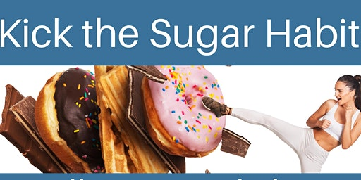 Kick The Sugar Habit: A Non-Diet Approach To Weight Loss (FREE)
