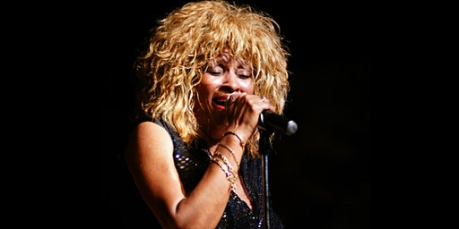 Forever Tina The World's #1 Tina Turner Tribute
