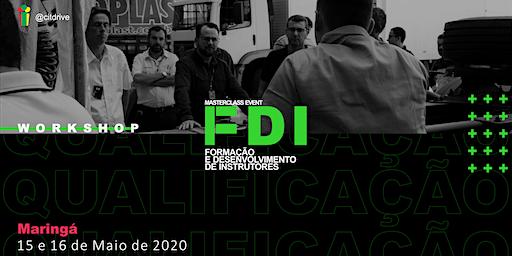 FDI - Formação e Desenvolvimento de Instrutores