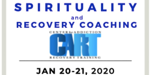 CCAR Spirituality for Recovery Coaches