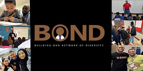 3rd Annual BOND Academy tickets
