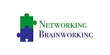 Networking Brainworking tickets