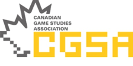 2020 Canadian Game Studies / l'Association Canadienne d'Études Vidéoludiques tickets