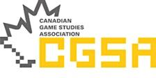 2020 Canadian Game Studies / l'Association Canadienne d'Études Vidéoludiques