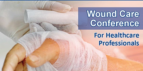 Wound Care Conference 2020 tickets