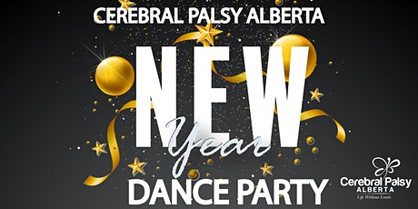 CPAA New Year Dance Party tickets