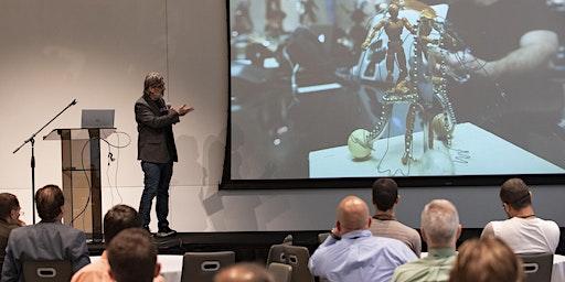 2020 KY Nanotechnology and Additive Manufacturing Symposium