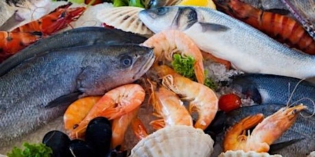 Seafood HACCP Alliance-Basic Course tickets
