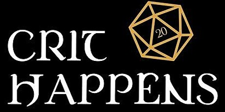 The Manic Pixie Nightmares Presents: Dungeons & Dragons - Crit Happens! tickets