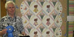 Grand Rivers 22nd Annual Spring Quilt Show