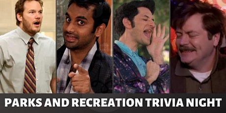 Parks and Recreation Trivia at Replay Lincoln Park tickets