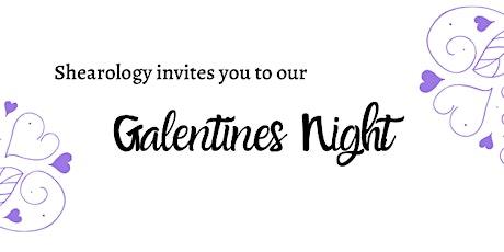 Galentines Night  tickets