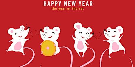 2020 Brown School Lunar New Year Celebration tickets