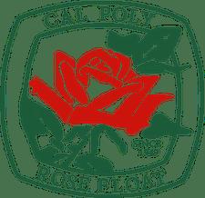 Cal Poly Rose Float logo