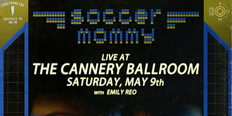 Soccer Mommy w/ Emily Reo tickets