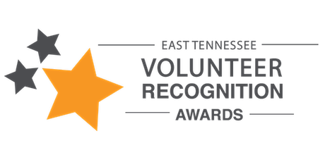 East Tennessee Volunteer Recognition Awards tickets