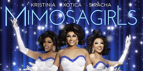 Mimosa Girls DRINK & DRAG tickets