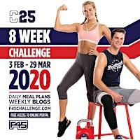 8 WEEK CHALLENGE INFORMATION NIGHT